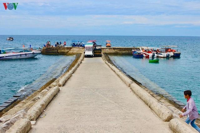 Khám phá đảo Lý Sơn - thiên đường biển xanh của Quảng Ngãi - 4