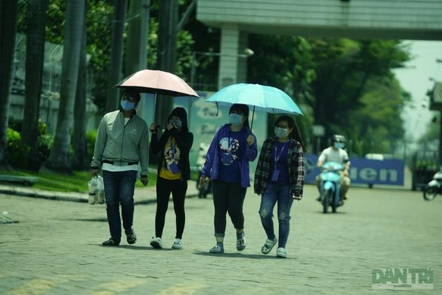 TPHCM: Công ty PouYuen sẽ giảm khoảng 6.000 công nhân - 2