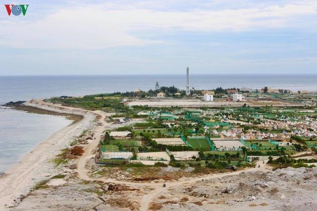 Khám phá đảo Lý Sơn - thiên đường biển xanh của Quảng Ngãi - 9