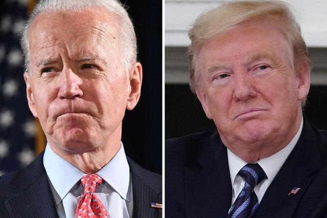 Ông Biden lo ông Trump không chịu rời Nhà Trắng nếu thua bầu cử - 1