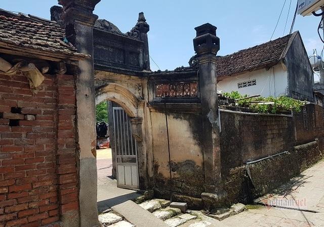 Chốn bình yên trong ngôi làng cổ ít người biết ở Hà Nội - 10