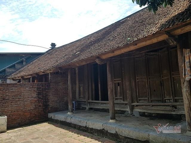Chốn bình yên trong ngôi làng cổ ít người biết ở Hà Nội - 12