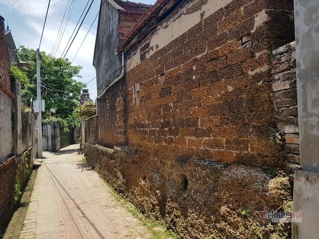 Chốn bình yên trong ngôi làng cổ ít người biết ở Hà Nội - 3