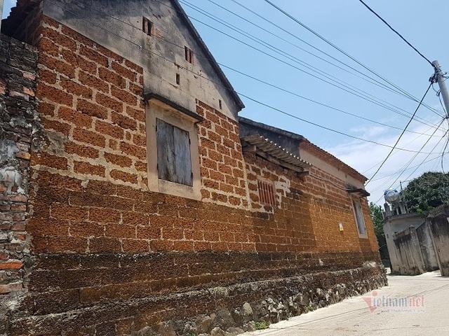 Chốn bình yên trong ngôi làng cổ ít người biết ở Hà Nội - 5
