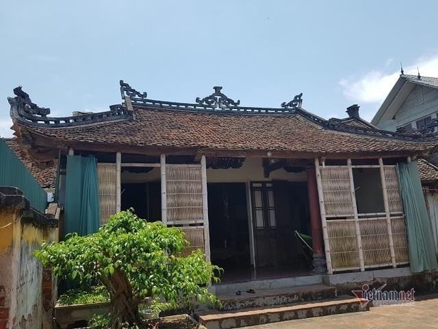 Chốn bình yên trong ngôi làng cổ ít người biết ở Hà Nội - 6