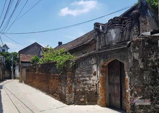 Chốn bình yên trong ngôi làng cổ ít người biết ở Hà Nội - 8