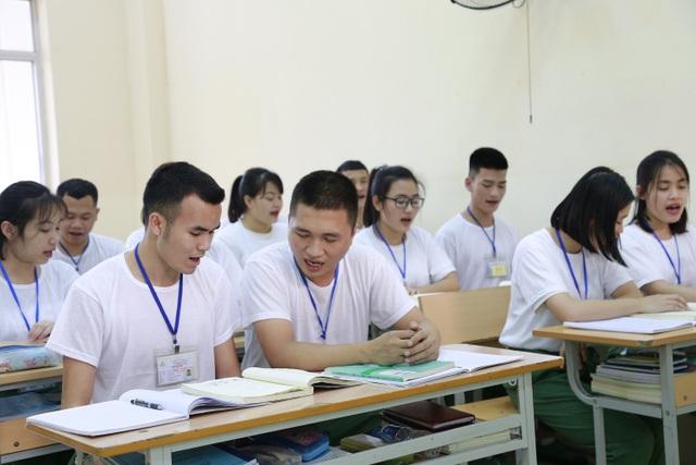 Đào tạo gắn với cam kết tất cả sinh viên sau tốt nghiệp có việc làm - 2