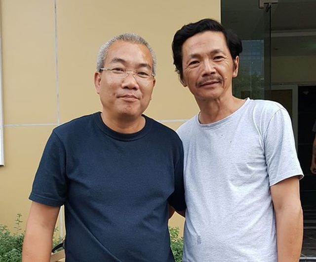 """Đạo diễn Nguyễn Danh Dũng bật mí gì về kết phim """"Những ngày không quên""""? - Ảnh minh hoạ 3"""