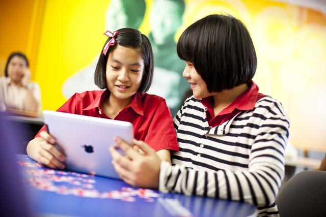 Học trực tuyến cho trẻ em - Liệu công cụ thời khủng hoảng có trở thành giải pháp lâu dài? - 1