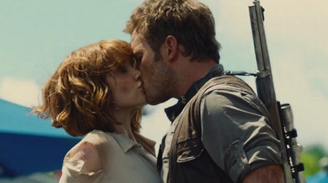 Điểm lại những nụ hôn ngẫu hứng trên màn ảnh - 5