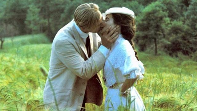 Điểm lại những nụ hôn ngẫu hứng trên màn ảnh - 6