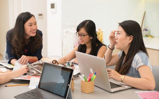 Thị trường lao động Việt Nam: Nhiều cơ hội, lắm thách thức - 1