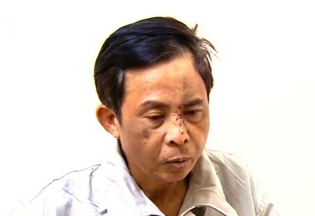 Đề nghị truy tố 29 người trong vụ thiêu chết 3 công an tại Đồng Tâm - 1