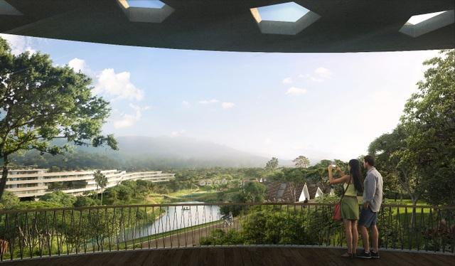 """Ra mắt Legacy Hill Hòa Bình: """"Di sản xanh"""" xứng tầm cho người Hà Thành - 1"""