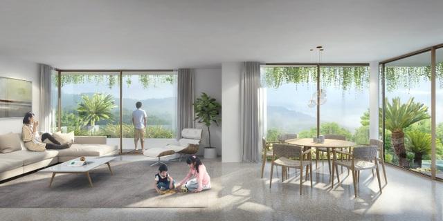 """Ra mắt Legacy Hill Hòa Bình: """"Di sản xanh"""" xứng tầm cho người Hà Thành - 2"""