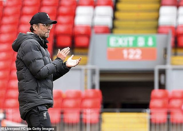 Nc247info tổng hợp: Liverpool sẵn sàng giành chức vô địch Premier League