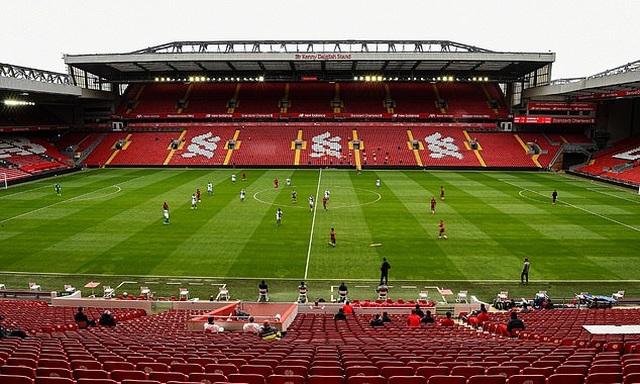 Thắng Blackburn 6-0, Liverpool sẵn sàng giành chức vô địch Premier League - 2