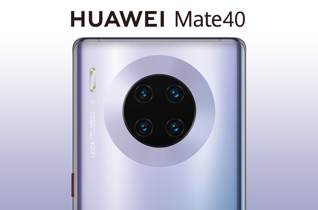 Không có dịch vụ Google, Huawei vẫn kỳ vọng doanh số khủng từ Mate 40 - 1