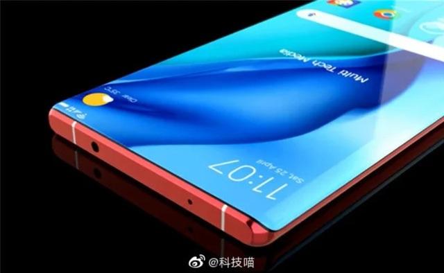 Không có dịch vụ Google, Huawei vẫn kỳ vọng doanh số khủng từ Mate 40 - 2