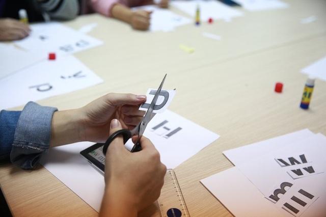 Muốn làm nhà thiết kế đồ họa lương cao, hãy nhớ 7  điều sau - 4