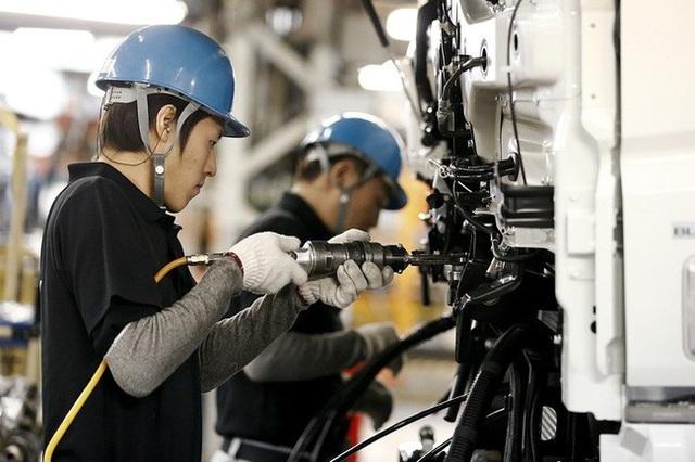 Quảng Nam: Lao động đi XKLĐ gửi về 650 tỷ đồng/năm - 1