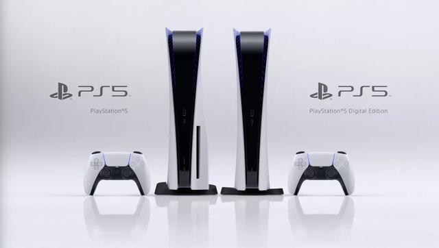 Sony chính thức trình làng máy chơi game PlayStation 5 - 1