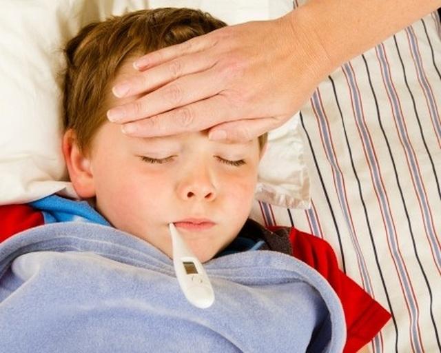 Dấu hiệu phát hiện sớm viêm não Nhật Bản để hạn chế tối đa di chứng cho trẻ - 3