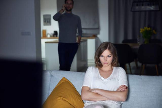 Những sự thật cay đắng chứng tỏ hôn nhân của bạn có vấn đề - 1