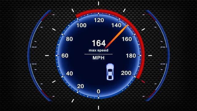 Tốc độ xe chạy có ảnh hưởng đến mức độ phát thải của xe không? - 1