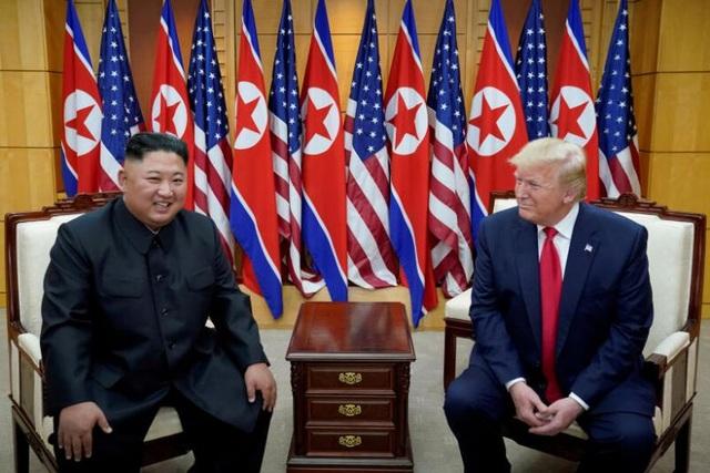 Tố Mỹ hứa suông, Triều Tiên dội gáo nước lạnh vào quan hệ Trump - Kim - 1