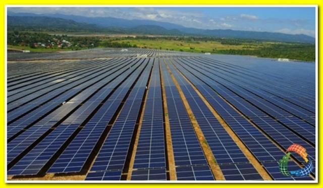 Việt Nam Solar lần đầu tiên ứng dụng thành công mô hình điện mặt trời ESCO - 2