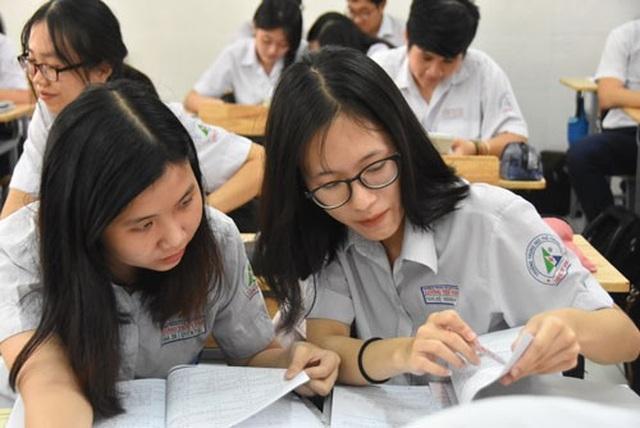 Thi tốt nghiệp THPT 2020: Các địa phương rốt ráo vì trách nhiệm chung - 1