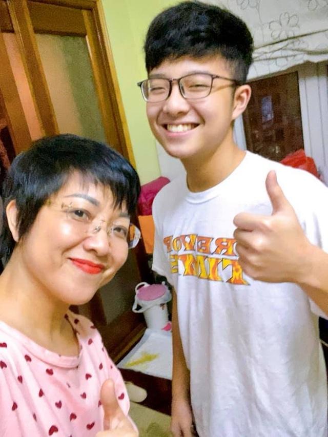 """MC Thảo Vân: """"Tôi vẫn luôn mong muốn có một gia đình êm ấm"""" - Ảnh minh hoạ 4"""