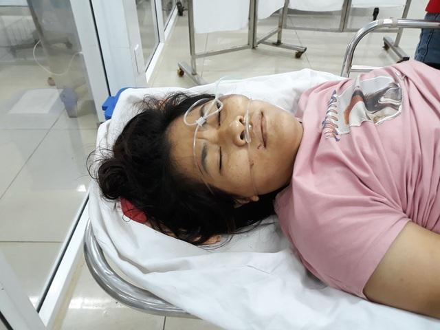 Vụ tai nạn 5 người tử vong: Bé gái thoát chết nhờ chạy đi mua bút - 3