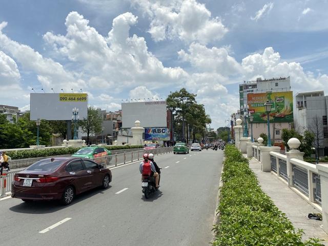 TPHCM chính thức có đường Lê Văn Duyệt - 3