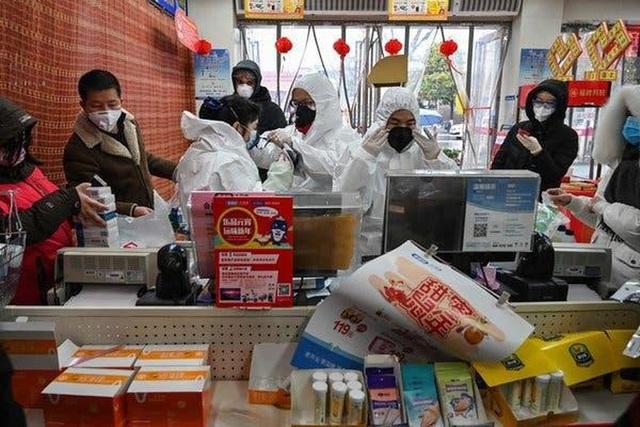Chưa kịp khởi sắc, ngành công nghiệp khẩu trang của Trung Quốc đã vụt tắt - 2