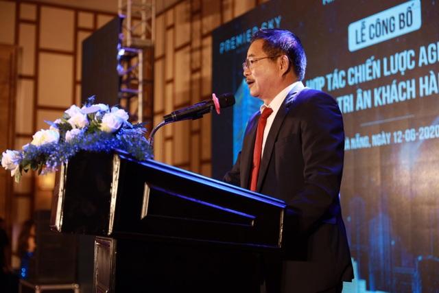 Premier Sky Residences công bố đơn vị hợp tác chiến lược – ngân hàng Agribank CN Đà Nẵng - 2