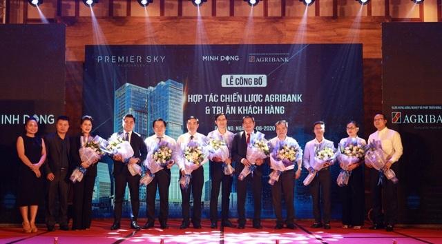 Premier Sky Residences công bố đơn vị hợp tác chiến lược – ngân hàng Agribank CN Đà Nẵng - 3