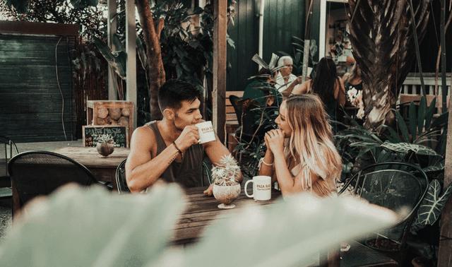 Nên nói gì với chàng trong lần hẹn hò đầu tiên? - 2
