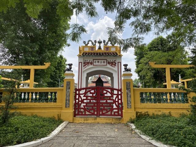 TPHCM chính thức có đường Lê Văn Duyệt - 8