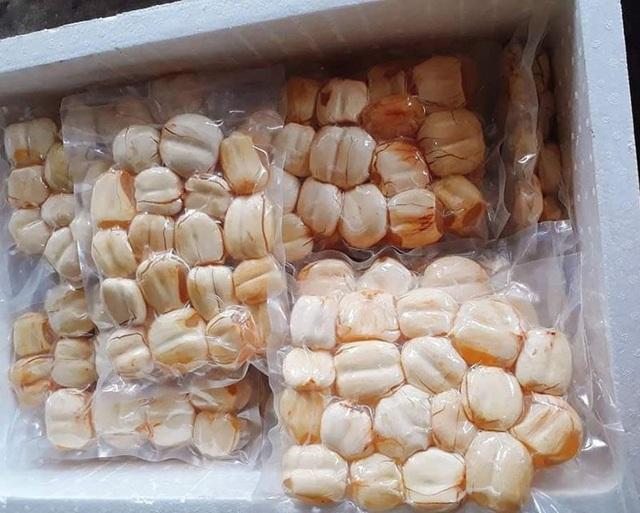 Loại hạt trong veo giải nhiệt, ngày bán 1 tạ thu chục triệu đồng - 3