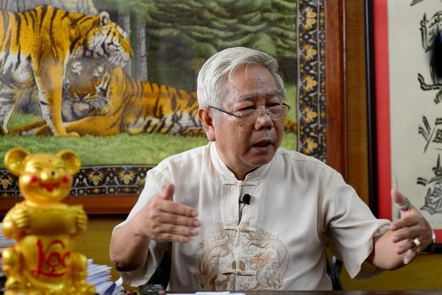 TPHCM chính thức có đường Lê Văn Duyệt - 7