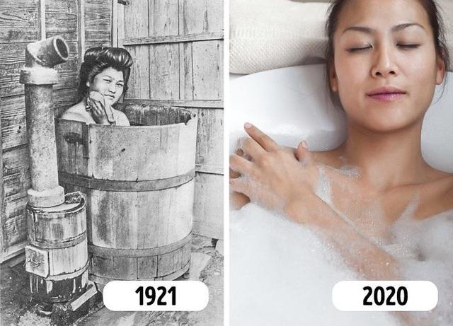 Tại sao người Nhật tắm vào buổi tối? - 2