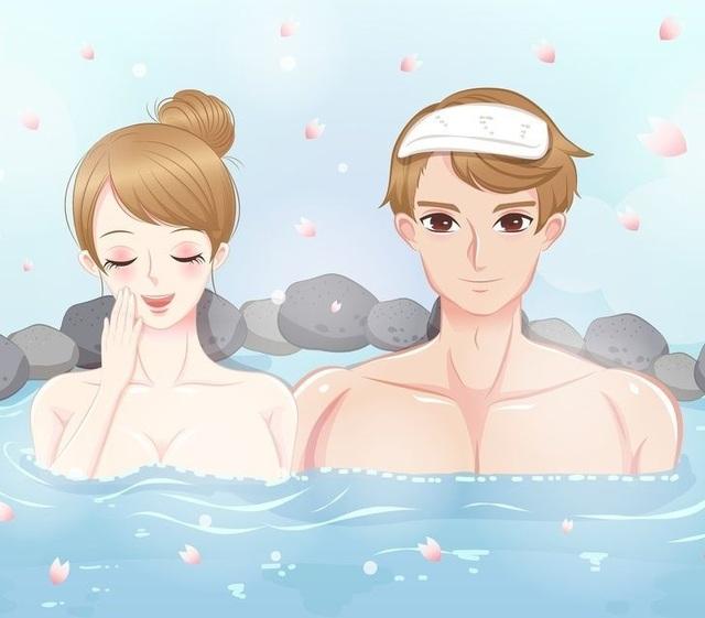 Tại sao người Nhật tắm vào buổi tối? - 3