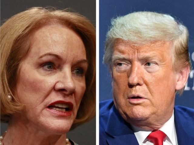 """Ông Trump chỉ trích thị trưởng về """"khu tự trị"""" giữa lòng nước Mỹ - 1"""