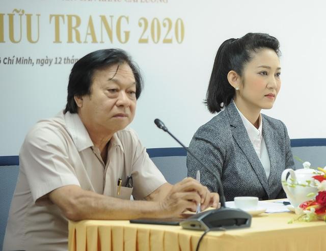 Cuộc thi cải lương Trần Hữu Trang khởi động lại sau 6 năm gián đoạn - Ảnh minh hoạ 2