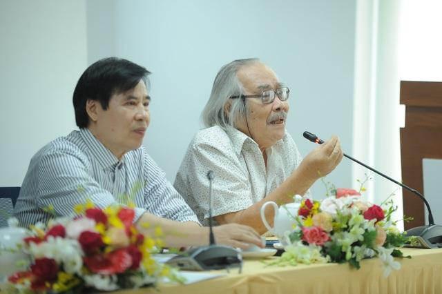 Cuộc thi cải lương Trần Hữu Trang khởi động lại sau 6 năm gián đoạn - Ảnh minh hoạ 3