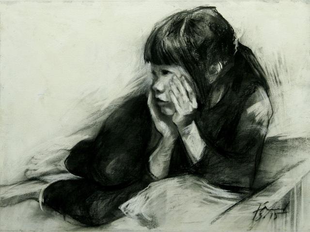 Bất ngờ với triển lãm Sketch + tại Hà Nội - 5