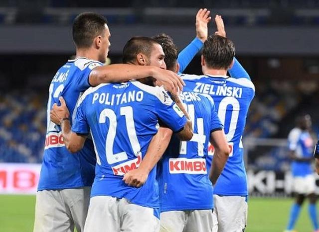 Nc247info tổng hợp: Inter vẫn lỡ hẹn với Juventus ở chung kết