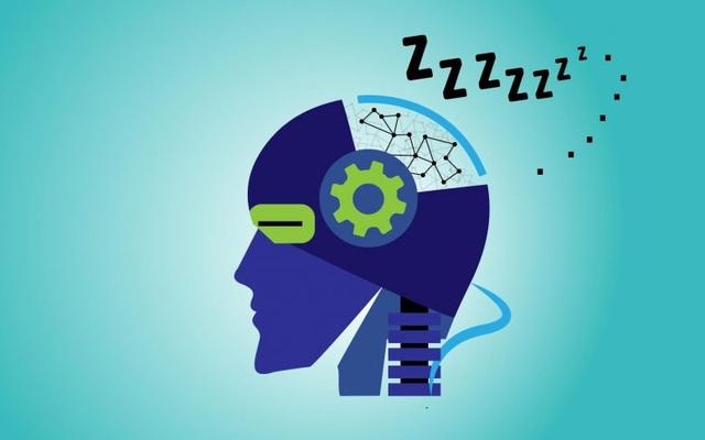 Tranh cãi chuyện trí tuệ nhân tạo cũng cần đi ngủ - 1